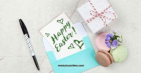 happy easter whatsapp status video download