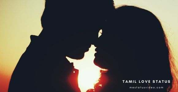 tamil love status video