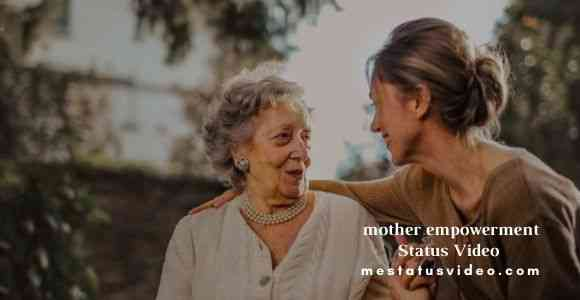 mother empowerment quotes