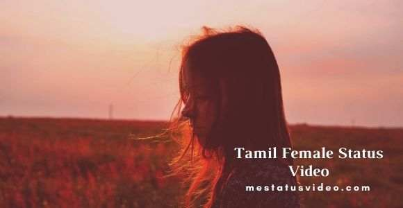tamil female whatsapp status video download